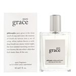 Philosophy Pure Grace 2.0 oz / 60ml Eau De Toilette Spray