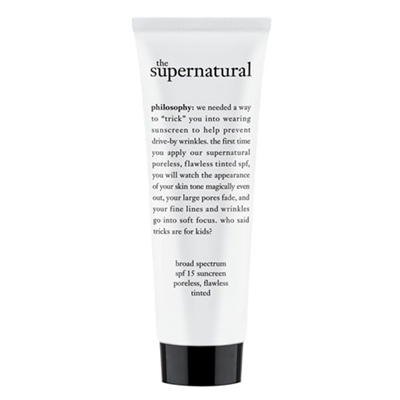 Philosophy The Supernatural SPF15 1.6oz / 45.5g
