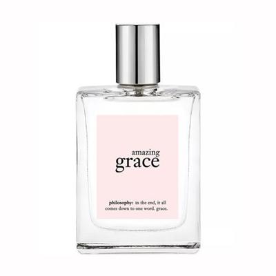 Philosophy Amazing Grace For Women 4 Oz Eau De Toilette Spray