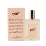 Philosophy Amazing Grace for Women 2 oz Eau De Toilette Spray