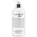 Philosophy Unconditional Love Firming Body Emulsion 16 oz / 480ml