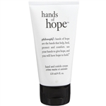 Philosophy Hands of Hope Hand and Cuticle Cream 4.0 oz / 120ml