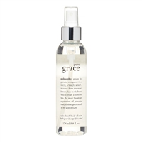 Philosophy Pure Grace Satin Finish Body Oil Mist 5.8 oz / 174ml