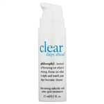 Philosophy Clear Days Ahead Acne Spot Treatment 0.5 oz / 15ml