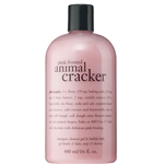 Philosophy Pink Frosted Animal Cracker Shower Gel 16 oz / 480ml