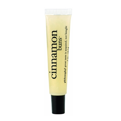 Philosophy Cinnamon Buns Lip Shine 0.5oz / 15ml