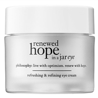 Philosophy Renewed Hope In A Jar Eye Cream 0.5oz / 15ml