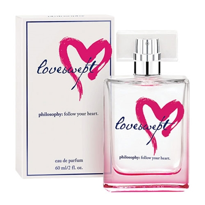 Loveswept by Philosophy Eau De Parfum 2oz / 60ml
