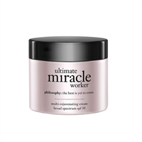 Philosophy Ultimate Miracle Worker Multi-Rejuvenating Cream SPF30 0.5oz / 15ml