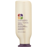 Pureology Perfect 4 Platinum Conditioner 8.5oz / 250ml