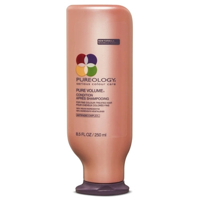 Pureology Pure Volume Conditioner 8.5oz / 250ml