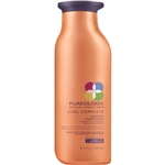 Pureology Curl Complete Shampoo 8.5oz / 250ml