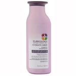 Pureology Hydrate Sheer Shampoo 8.5oz / 250ml