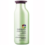 Pureology Clean Volume Shampoo 8.5oz / 250ml