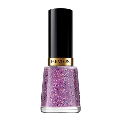 Revlon Nail Enamel 260 Girly 0.5oz / 14.7ml