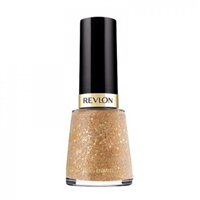 Revlon Nail Enamel Pebbled Texture Brazilian Beach 0.5oz / 14.7ml