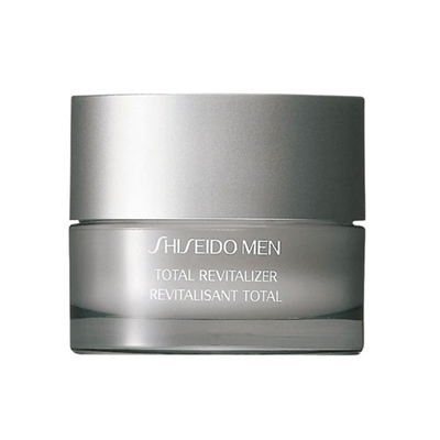 Shiseido Men Total Revitalizer 1.7 oz / 50ml