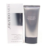 Shiseido Men Energizing Formula Gel 2.5 oz / 75ml