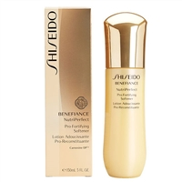 Shiseido Benefiance NutriPerfect Pro Fortifying Softener 150ml / 5.0 oz