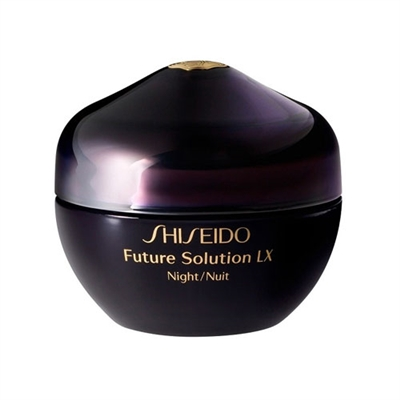 Shiseido Future Solution LX Regenerating Cream 1.7 oz / 50ml