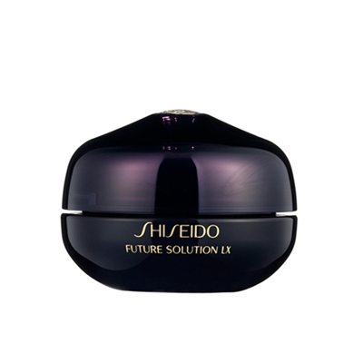 Shiseido Future Solution LX Eye Lip Cream 0.5 oz / 15ml