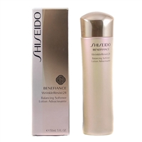 Shiseido Benefiance Wrinkle Resist 24 Softener 5 oz / 150ml