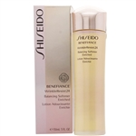 Shiseido Benefiance Wrinkle Resist Enriched Softener 5.0 oz / 150ml