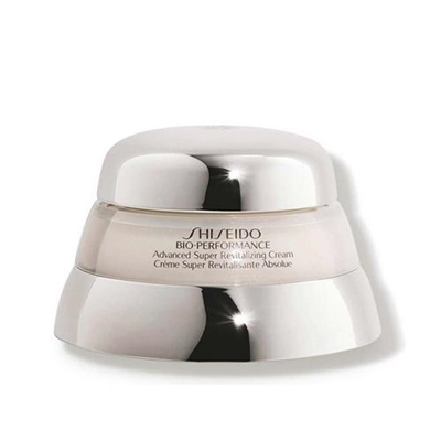Shiseido Bio Performance Advanced Super Revitalizing Cream 1.7 oz / 50ml