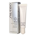 Shiseido IBUKI Eye Correcting Cream 0.52 oz / 15ml