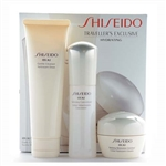 Shiseido Traveller's Exclusive Hydrating Ibuki Daily Care Set