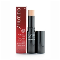Shiseido Perfect Stick Concealer 11 Light Clair 0.17oz / 5g