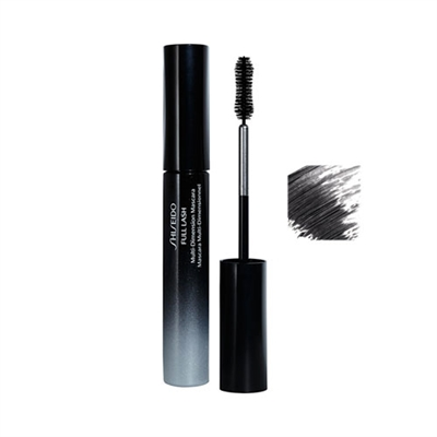 Shiseido Full Lash Multi-Dimension Mascara BK901 Black 0.29oz / 8ml
