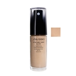 Shiseido Synchro Skin Glow Luminizing Fluid Foundation SPF20 Neutral 3 1oz / 30ml