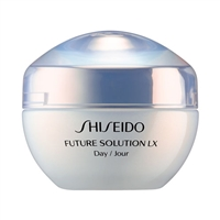 Shiseido Future Solution LX Total Protective Cream SPF20 1.7oz / 50ml