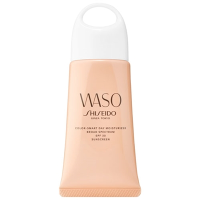 Shiseido Waso Color-Smart Day Moisturizer SPF30 1.8oz / 50ml