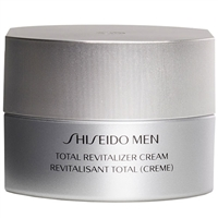 Shiseido Men Total Revitalizer Cream 1.8oz / 50ml