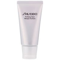 Shiseido Purifying Mask 3.2oz / 75ml
