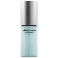 Shiseido Men Hydro Master Gel 2.5oz / 75ml