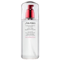 Shiseido Treatment Softener Enriched 5oz / 150ml