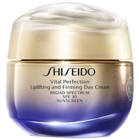 Shiseido Vital Perfection Uplifting And Firming Day Cream SPF 30 1.7oz / 50ml