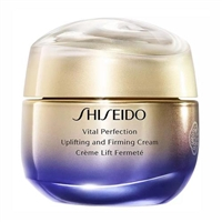 Shiseido Vital Perfection Uplifting And Firming Cream 1.7oz / 50ml