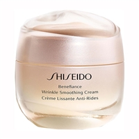 Shiseido Benefiance Wrinkle Smoothing Cream 1.8oz / 50ml