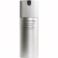 Shiseido Men Total Revitalizer Light Fluid Oily - Combination Skin 2.7oz / 80ml