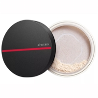 Shiseido Synchro Skin Invisible Silk Loose Powder Matte 0.21oz / 6g