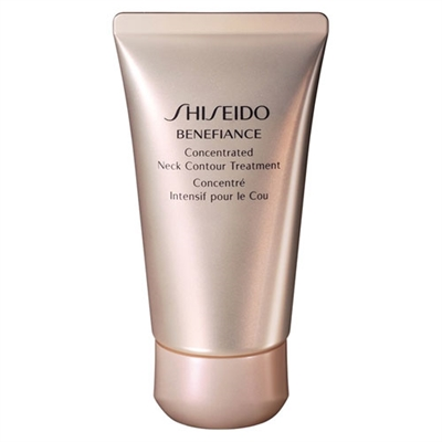 Shiseido Benefiance Concentrated Neck Contour Treatment 1.8 oz / 50ml
