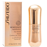 Shiseido Benefiance NutriPerfect Eye Serum 0.5 oz / 15ml