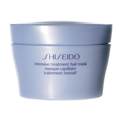 Shiseido Intensive Treatment Hair Mask 6.9oz / 200ml