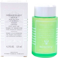 Sisley Gentle Eye Makeup Remover 4.2 oz / 125ml