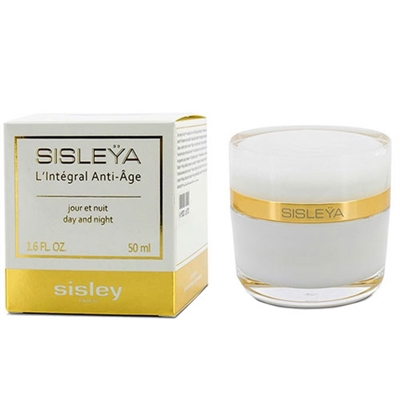 Sisley Sisleya L'Integral Anti-Age Day And Night Cream 1.6oz / 50ml