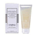 Sisley Phyto Blanc Buff & Wash Facial Gel Tube 3.5 oz / 100ml